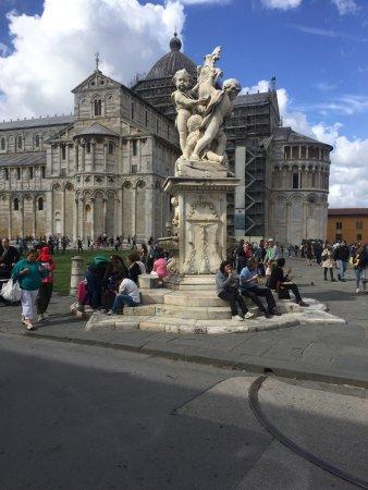 Fontana dei Putti