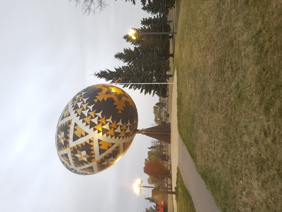 Vegreville, Canada: 20171009_075633_large.jpg