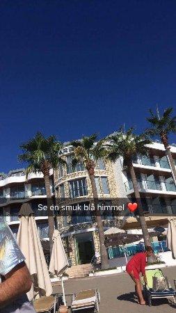 Foto Hotel Marbella