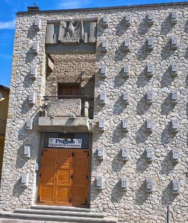 Ex Casa del Fascio