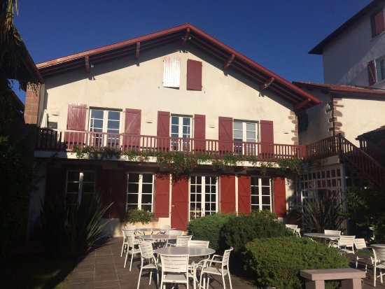 Hotel les pyrenees updated 2018 prices reviews saint jean pied de port france tripadvisor - Hotel saint jean pied de port des pyrenees ...