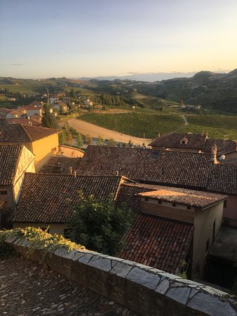 Corte Gondina Boutique Hotel : Our view!