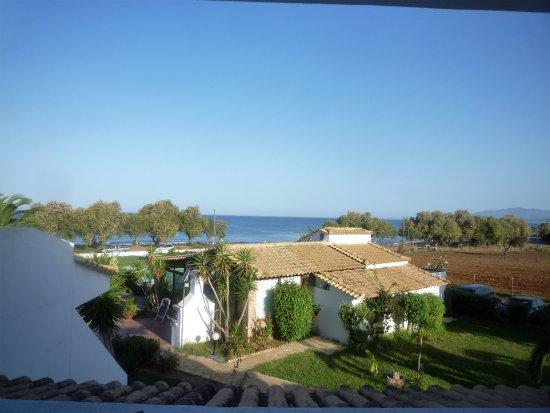 Oasis Hotel: Une autre vue de la chambre