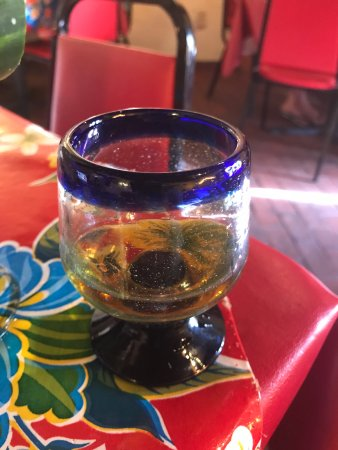 Mesilla, نيو مكسيكو: great tequila
