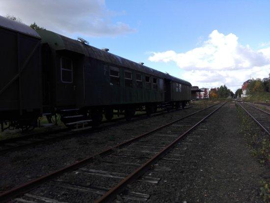 30 Jahre Eisenbahnfreunde der WZTE Zeven e.V. 08.10.2017