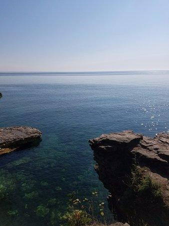 Sturgeon Bay, WI : Beautiful view