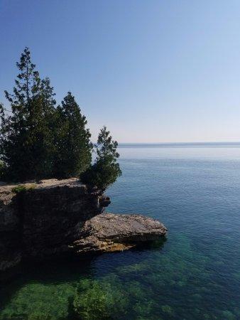 Sturgeon Bay, WI: Peaceful