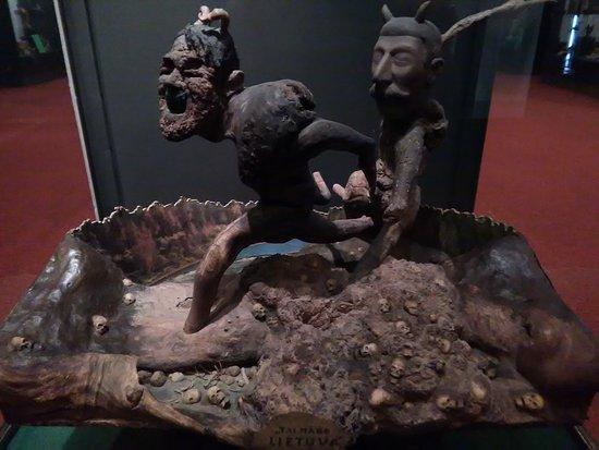 Foto de Devil's Museum
