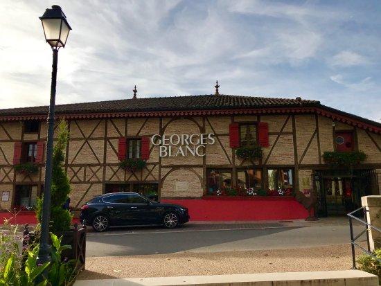 Georges Blanc Parc & Spa : photo5.jpg