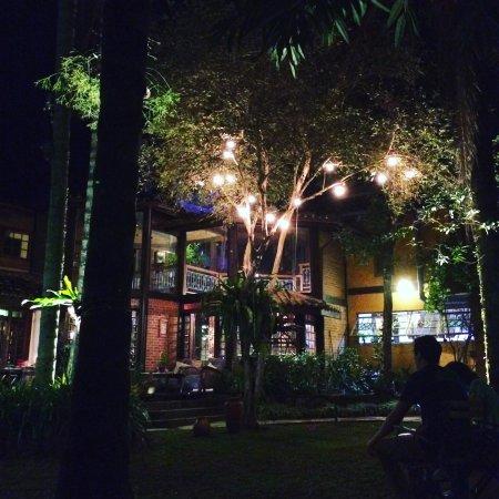 Boiçucanga, SP: Frida Restaurante Bar