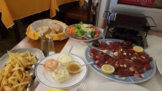 Restaurante O Lavrador: photo0.jpg