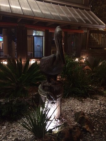 The Salty Pelican Bar & Grill
