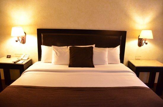 ホテル ゴベルナドール