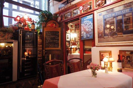 Cafes In Bremen Innenstadt