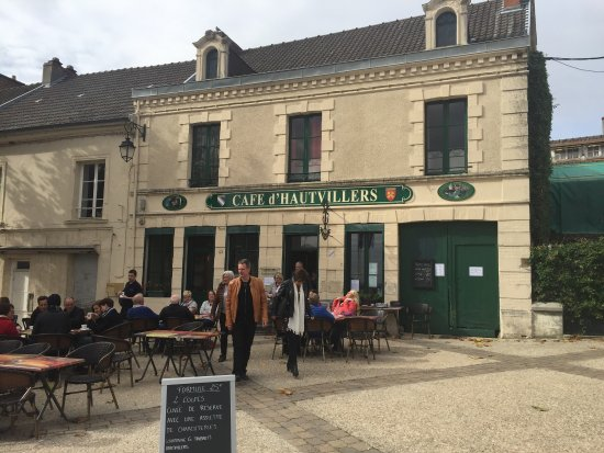 Hautvillers, Francia: photo0.jpg