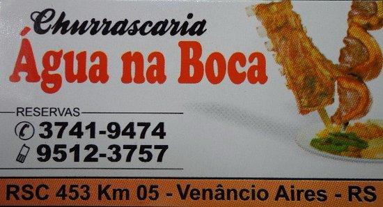 Venancio Aires, RS: Propaganda