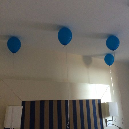 Surprise Room Decoration For Husband S Birthday Picture Of H10