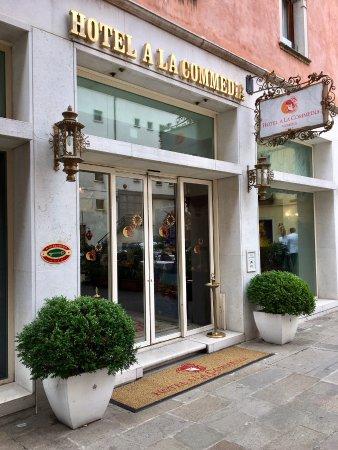 Фотография Hotel a La Commedia