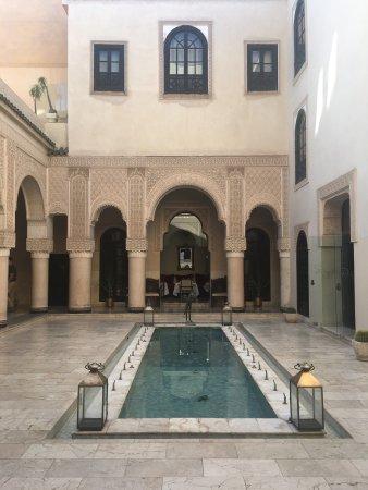 Riad Fes - Relais & Chateaux: photo3.jpg