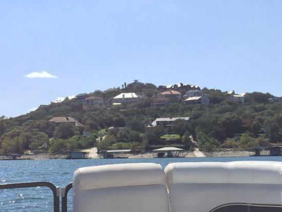 Austin Boat Tours