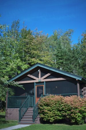 Point Lookout: Private Cabins