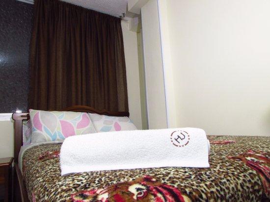 Habitaci n quintuple hotel juanambu pasto f nyk pe for Habitacion quintuple