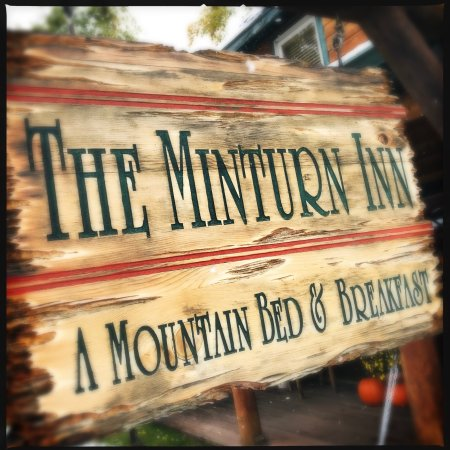 Minturn Inn: photo0.jpg