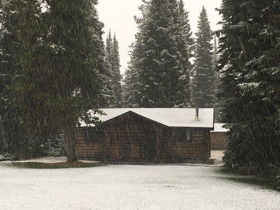 Jenny Lake Lodge: photo0.jpg
