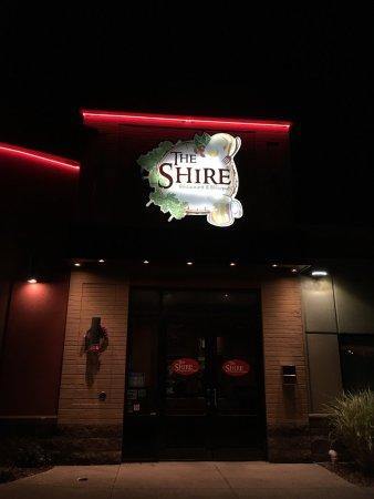 Simcoe, Canadá: The Shire.