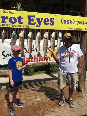 Parrot Eyes Watersports: photo2.jpg