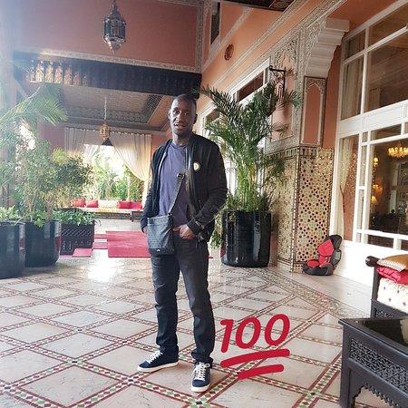 Hotel Sofitel Marrakech Lounge and Spa: IMG_20171003_190051_505_large.jpg