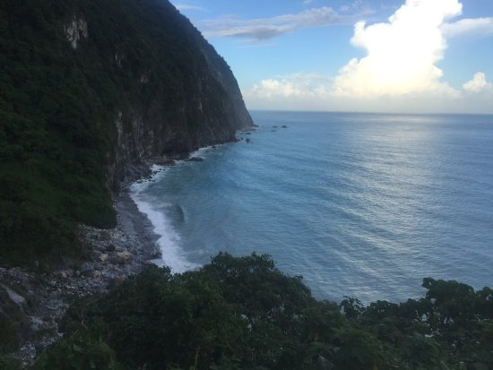 Qingshui Cliff: photo1.jpg