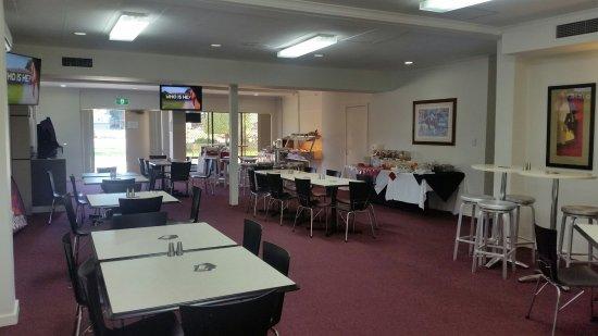 Belmont, Australië: Bel Eyre Bistro