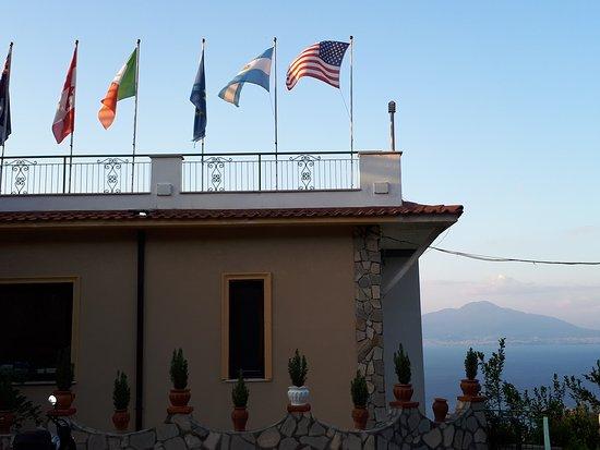 Il Nido Hotel Sorrento: Excelente estadía