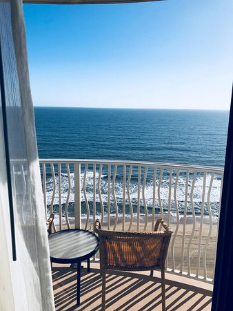 Hilton Virginia Beach Oceanfront-billede