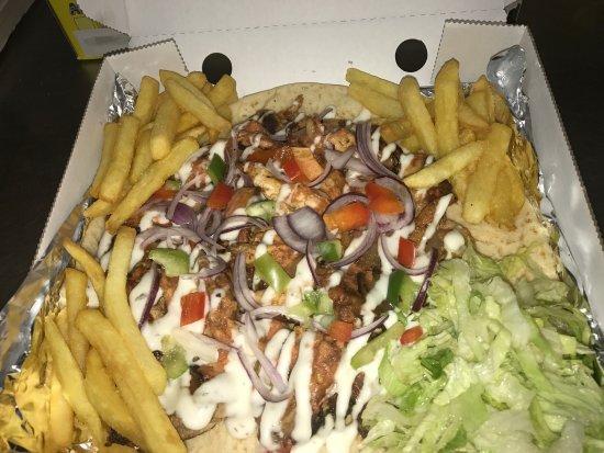 Best In Runcorn Sammys Pizza And Kebab House Runcorn