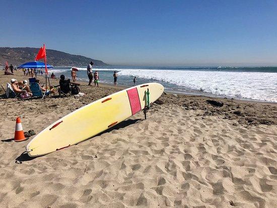 Malibu Lagoon State Beach : photo1.jpg