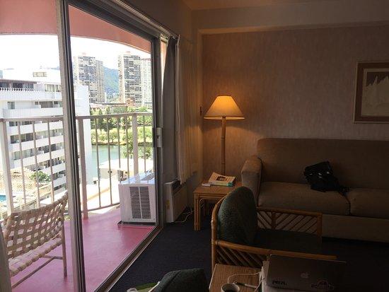 イリマ ホテル Image