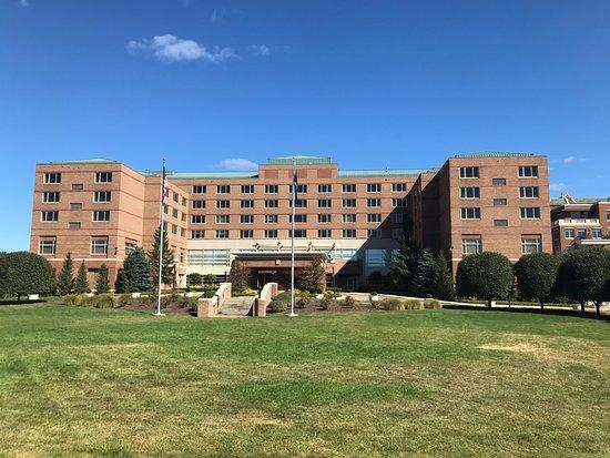 The H Hotel | Midland, Michigan