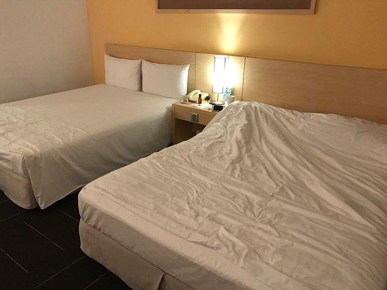 Asia Pacific Hotel : photo0.jpg