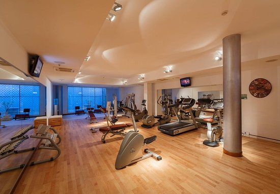Courtyard Venice Airport : Fitness Center - Cardio Equipment