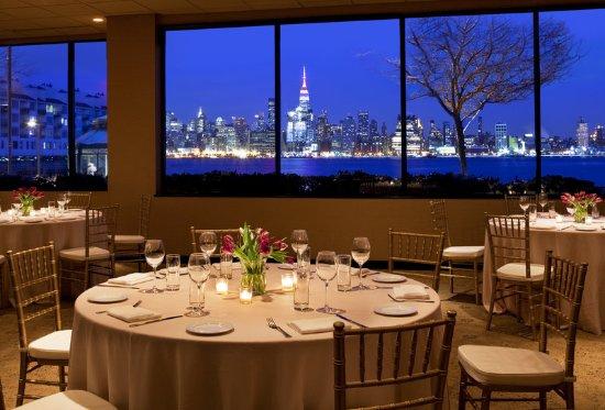 Sheraton Lincoln Harbor Hotel: Private Dining Room Social