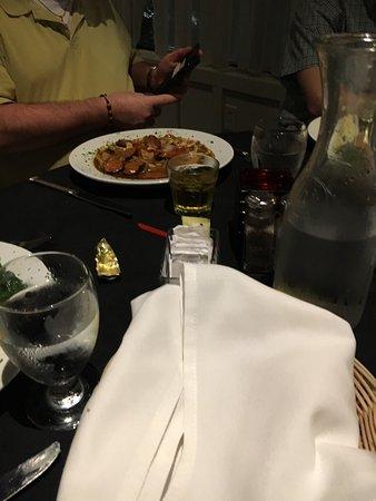 Elizabeth S Bar Restaurant Rocky Hill Ct