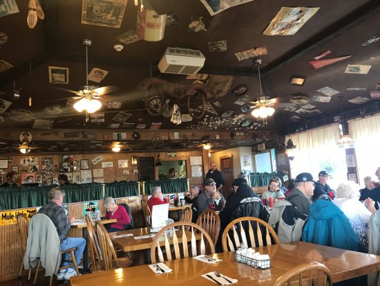 Gobblers of Gaylord: Gobbler's | Gaylord, Michigan