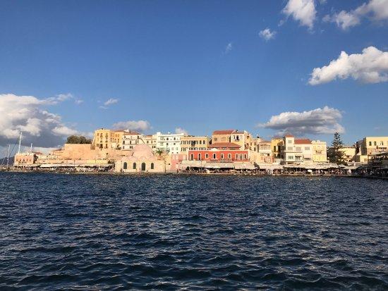 Casa Delfino Hotel And Spa Crete