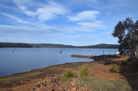 Campbell Town, Australia: Lake Leake