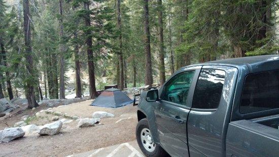 Lodgepole Campground Photo