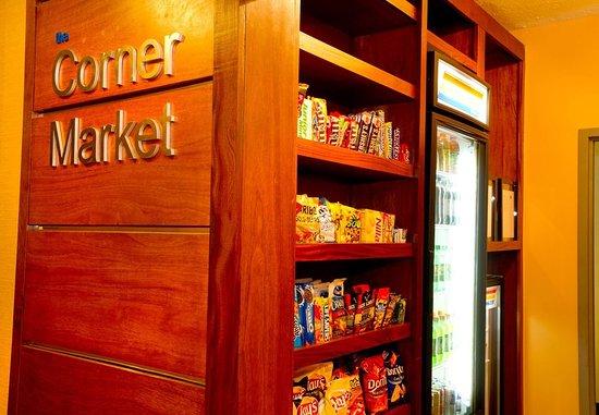 เออร์วิง, เท็กซัส: Corner Market