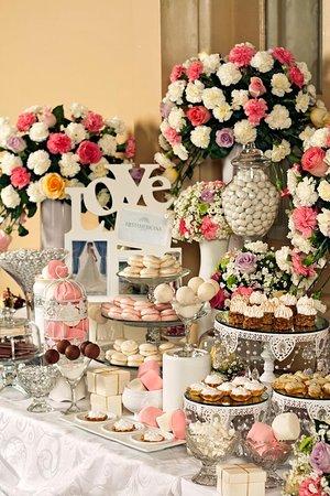 Fiesta Americana Merida: Wedding