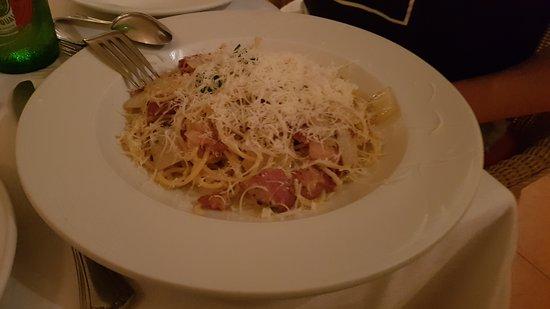 La Dolce Vita centro: 최고의 식사!! 후회없을 서비스 꼭 먹어보세요 정말 맛있고 친절합니다. 칸쿤의 백종원 대박입니다!